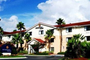 ‪Extended Stay America - Jacksonville - Lenoir Avenue South‬