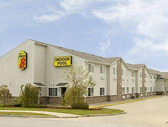 Super 8 Platte City/KCI Airport