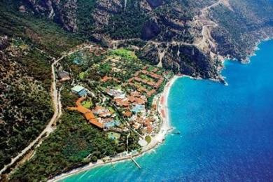 LykiaWorld ldeniz