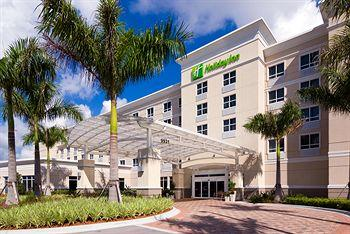 ‪Holiday Inn Ft. Myers Airport-Town Center‬