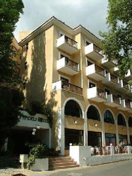 The Pendeli Hotel