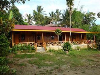 ‪Ue Datu Cottages‬