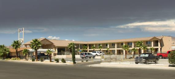 BEST WESTERN PLUS Desert Winds Mojave