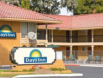 Days Inn San Jose Convention Center / Fairgrounds