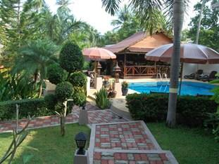 Photo of Baan Sukreep Resort Chaweng