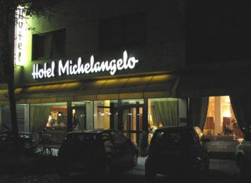 Photo of Hotel Michelangelo Düsseldorf