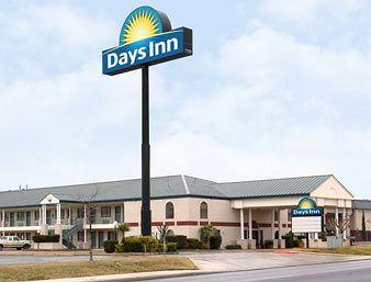 ‪Days Inn New Braunfels‬