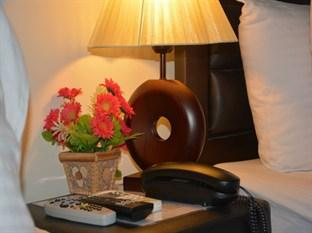 Pearl Serviced Apartments