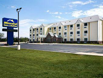 ‪Microtel Inn & Suites Bartlesville‬