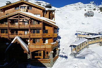 Residence Chalet Val 2400