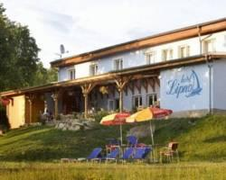 Hotel Lipno