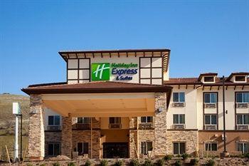 ‪Holiday Inn Express Hotel & Suites Frazier Park‬