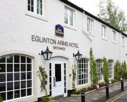 BEST WESTERN Eglinton Arms Hotel