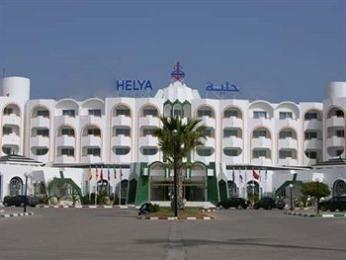 Photo of Helya Beach & SPA Monastir