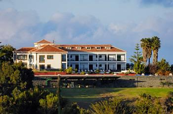 Bandama Golf Hotel