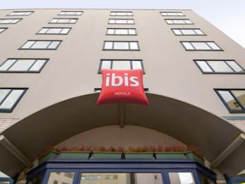 Ibis Lyon Gerland Pont Pasteur