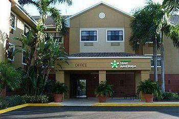 ‪Extended Stay America - Fort Lauderdale - Deerfield Beach‬