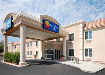 ‪Comfort Inn Green Valley‬