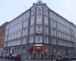 Hotel Jorgensen
