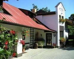 Pension u Rechu