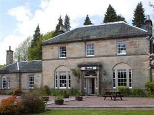Photo of Bankton House Hotel Livingston