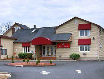 Ramada Groton