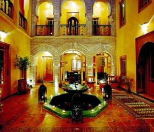 Photo of Riad Zarka Marrakech