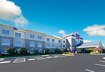 ‪Fairfield Inn & Suites Boone‬