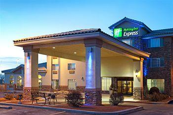 ‪Holiday Inn Express Farmington (Bloomfield)‬