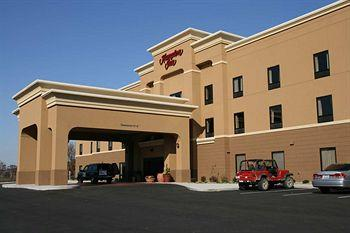 Photo of Hampton Inn Morehead