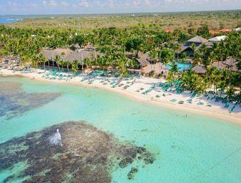Viva Wyndham Dominicus Beach