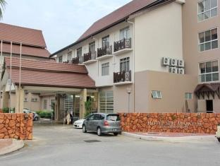 Seri Malaysia Hotel Kuala Terengganu