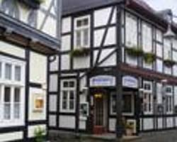 Altstadt-Hotel Gosequell
