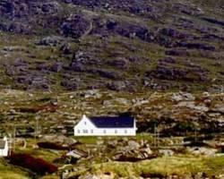 Photo of Errisbeg Lodge Roundstone