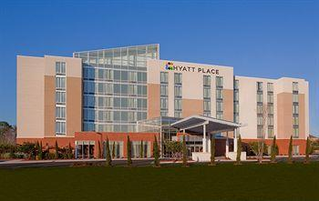 Hyatt Place Mohegan Sun