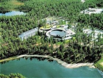 Photo of Holiday Club Kuusamo Spa Hotel