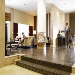 Rafaelhoteles Orense
