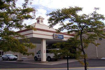 Photo of BEST WESTERN Gateway International Hotel Romulus