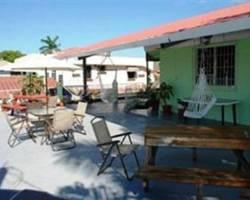 Photo of The Red Hut Inn Belize City