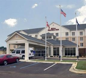 Hilton Garden Inn Jackson/Pearl