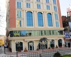 Photo of My House Hotel Samsun