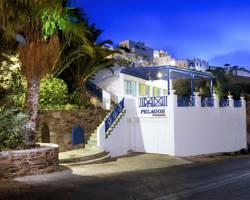 Pelagos Rooms and Apartments