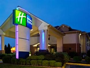 Photo of Holiday Inn Express Morehead Hotel Lexington