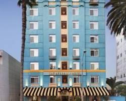 Photo of The Georgian Hotel Santa Monica