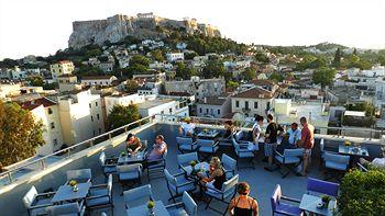 Photo of Central Athens Hotel