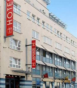 Photo of Leonardo Hotel Nurnberg Nuremberg