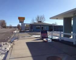 Photo of Bryce Way Motel Panguitch