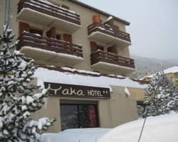 Hotel Yaka