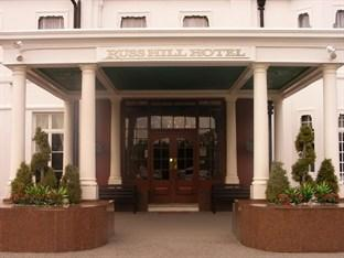 Photo of Russ Hill Hotel Charlwood