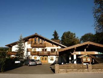 Hotel Garni Gruber